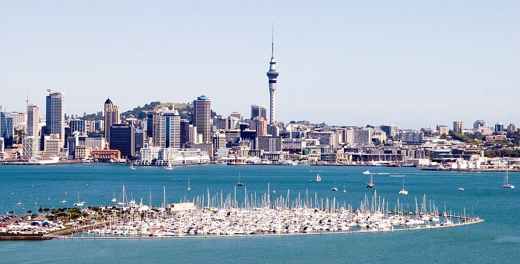 Thumbnail for Auckland